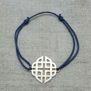 Bracelet grande arabesque